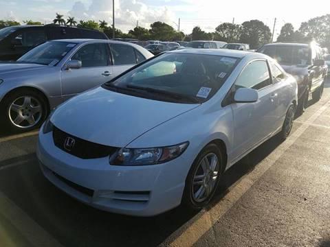 2010 Honda Civic for sale in Boynton Beach, FL