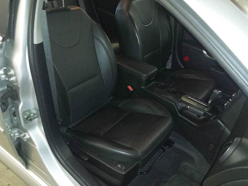 2010 Pontiac G6 4dr Sedan w/1SH - Harlan IA