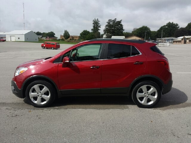 2015 Buick Encore AWD Convenience 4dr Crossover - Harlan IA