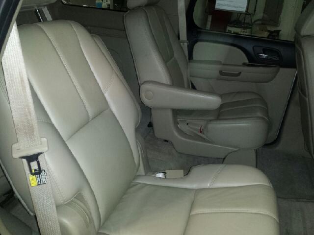 2007 Chevrolet Tahoe LT 4dr SUV 4WD - Harlan IA