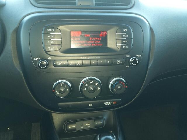2015 Kia Soul + 4dr Wagon - Harlan IA