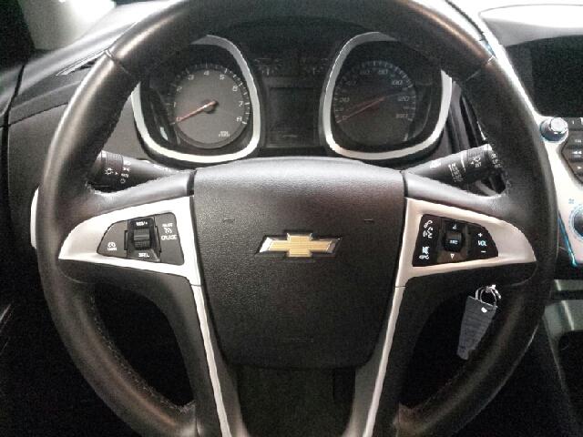 2014 Chevrolet Equinox AWD LT 4dr SUV w/1LT - Harlan IA
