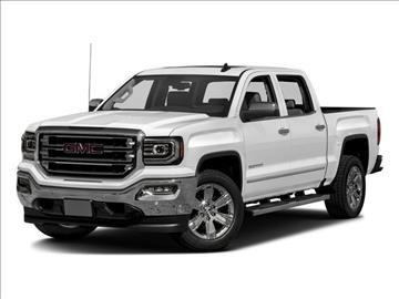 2017 GMC Sierra 1500 for sale at Stephen Motors in Monticello IA