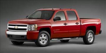 2007 Chevrolet Silverado 2500HD for sale at Stephen Motors in Monticello IA