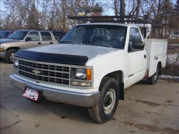 Bickmore Auto Sales >> 1992 Chevrolet C/K 2500 Series For Sale - Carsforsale.com