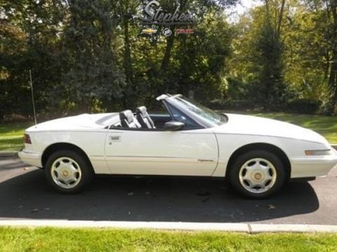 1990 Buick Reatta for sale in Monticello, IA