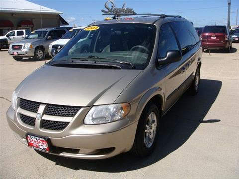 2003 Dodge Grand Caravan for sale in Monticello, IA