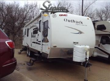 2010 AM General OUTBACK KEYSTONE SUPERLITE for sale in Monticello, IA