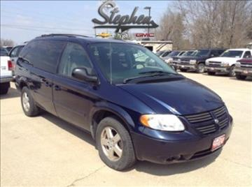 2006 Dodge Grand Caravan for sale in Monticello, IA