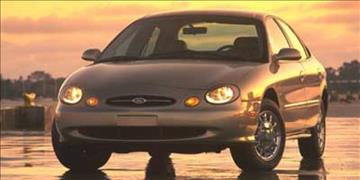 1999 Ford Taurus for sale in Monticello, IA