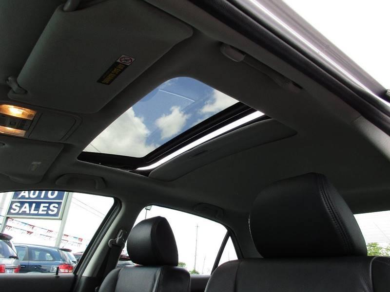 2003 Honda Accord for sale at TRI CITY AUTO SALES LLC in Menasha WI