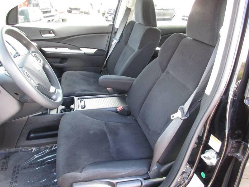 2014 Honda CR-V for sale at TRI CITY AUTO SALES LLC in Menasha WI