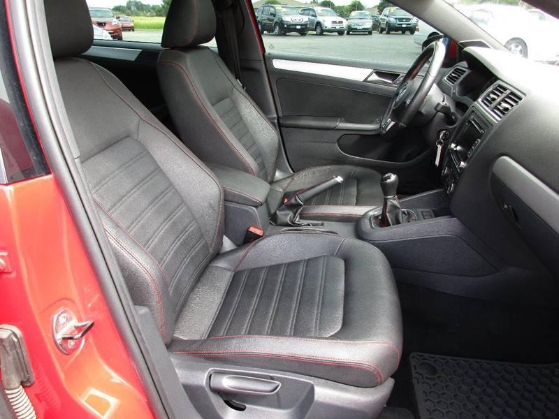 2012 Volkswagen Jetta for sale at TRI CITY AUTO SALES LLC in Menasha WI