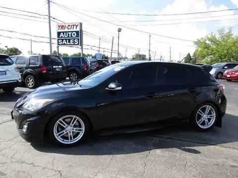 2012 Mazda MAZDASPEED3 for sale in Menasha, WI
