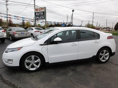 2014 Chevrolet Volt for sale in Menasha, WI