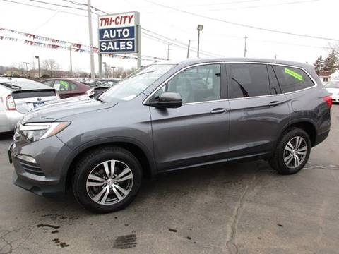2016 Honda Pilot for sale in Menasha, WI