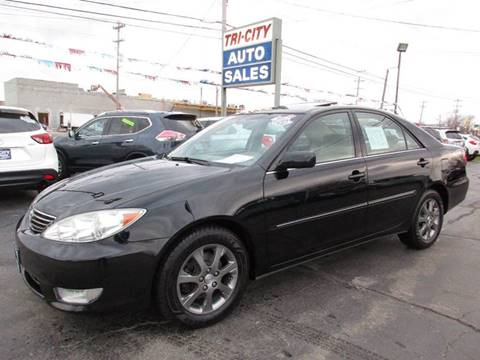 2005 Toyota Camry for sale in Menasha, WI