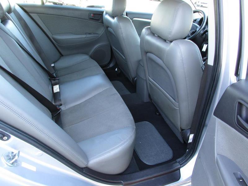 2010 Hyundai Sonata for sale at TRI CITY AUTO SALES LLC in Menasha WI