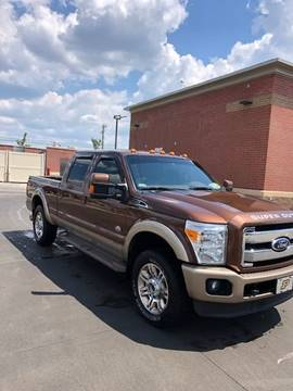 2012 F250 For Sale >> 2012 Ford F 250 Super Duty For Sale In Ramsey In