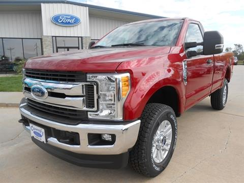 2017 Ford F-350 Super Duty for sale in Tyndal, SD