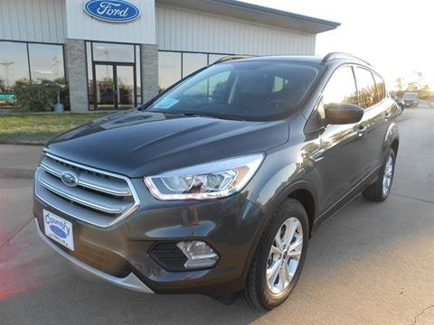 2018 Ford Escape for sale in Tyndal, SD