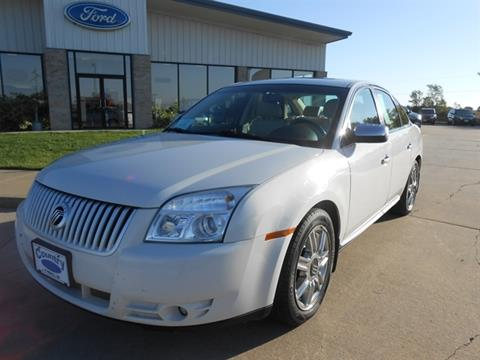 2009 Mercury Sable for sale in Tyndal, SD