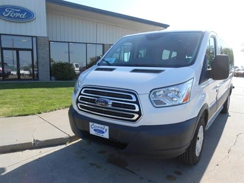 2015 Ford Transit Passenger for sale in Tyndal, SD