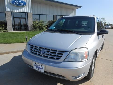 2007 Ford Freestar for sale in Tyndal, SD