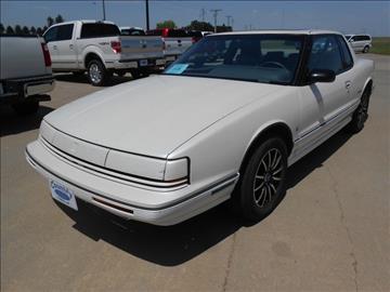 1991 Oldsmobile Toronado for sale in Tyndal, SD