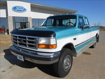 1994 Ford F-250 for sale in Tyndal, SD
