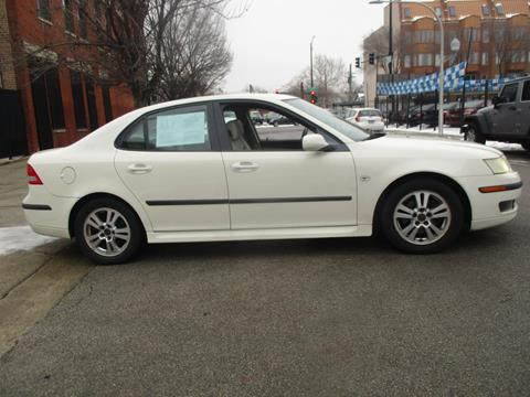 2006 Saab 9-3 for sale in Chicago, IL
