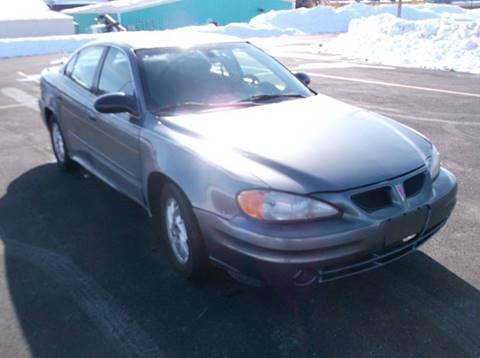 2004 Pontiac Grand Am for sale in Waukesha, WI