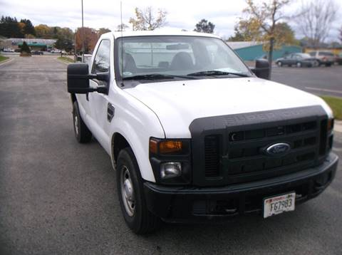 2010 F250 For Sale >> 2010 Ford F 250 Super Duty For Sale In Waukesha Wi