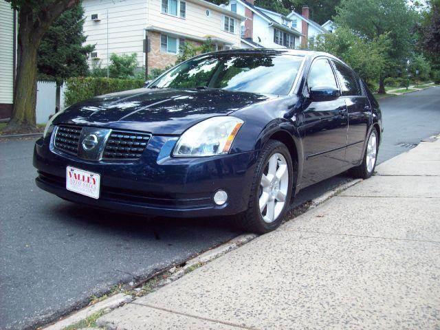 2004 Nissan Maxima SL   South Orange NJ
