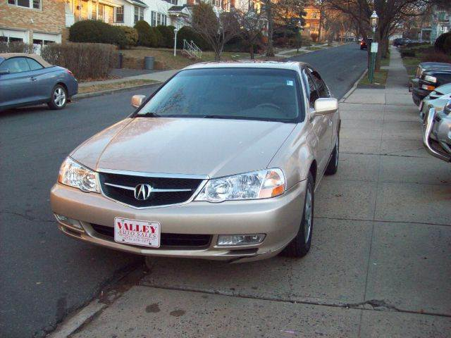 Acura Tl Dr Sedan In South Orange NJ Valley Auto Sales - 2003 acura tl transmission for sale