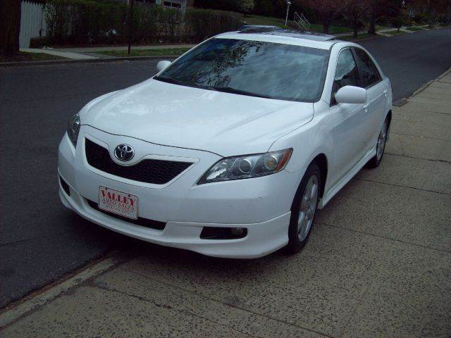 2008 Toyota Camry SE 4dr Sedan 5A   South Orange NJ