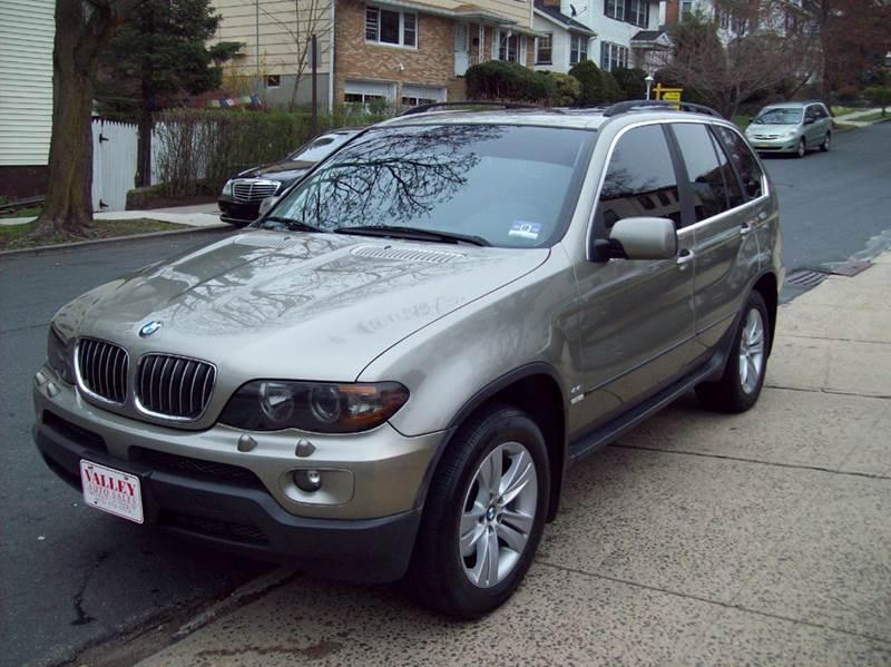 2004 Bmw X5 4.4i AWD 4dr SUV In South Orange NJ - Valley Auto Sales