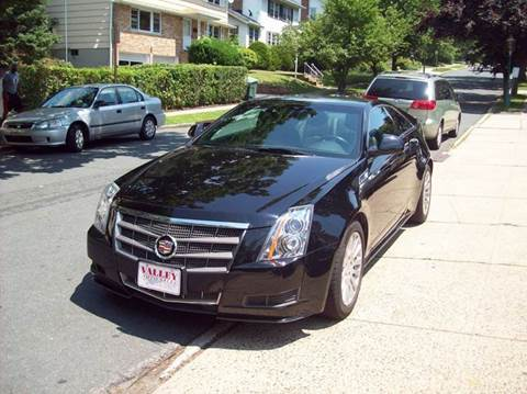Cadillac Used Cars Pickup Trucks For Sale South Orange Valley Auto