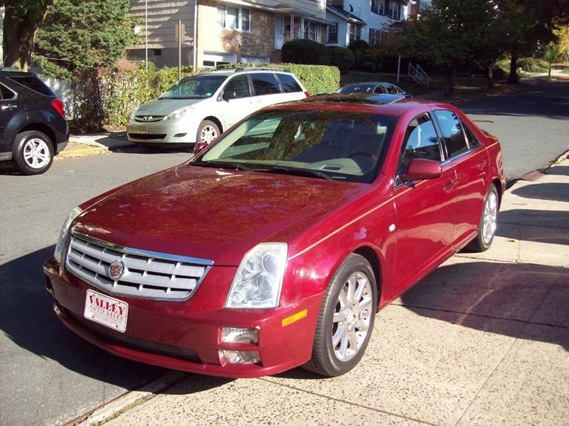2006 Cadillac Sts V8 4dr Sedan In South Orange Nj Valley Auto Salesrhvalleyautosalesnj: 2006 Cadillac Sts Battery Location At Gmaili.net