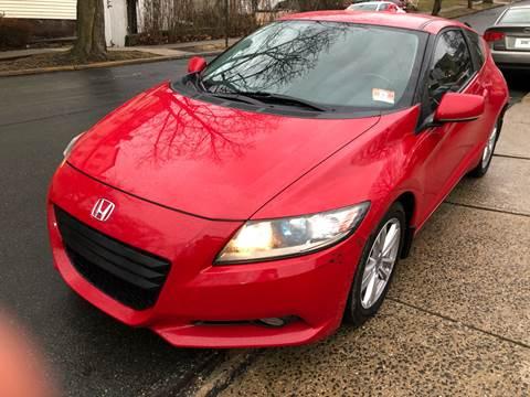2011 Honda CR-Z for sale in South Orange, NJ