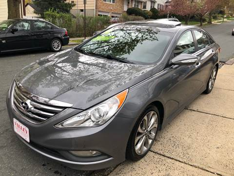 2014 Hyundai Sonata for sale in South Orange, NJ