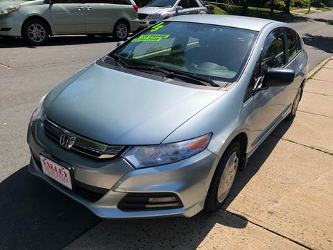 2013 Honda Insight for sale in South Orange, NJ