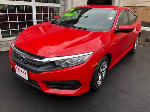 2018 Honda Civic for sale in South Orange, NJ