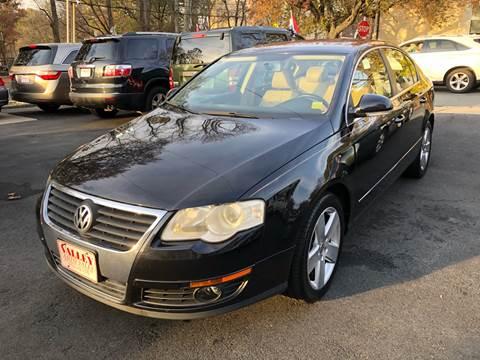 2009 Volkswagen Passat for sale in South Orange, NJ
