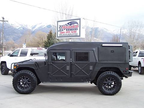 1993 AM General Hummer for sale in Layton, UT