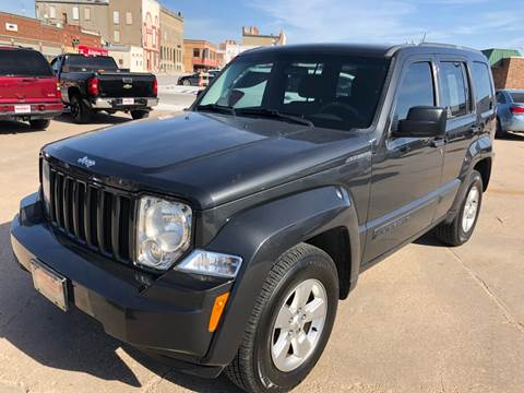 2011 Jeep Liberty for sale in Holdrege, NE
