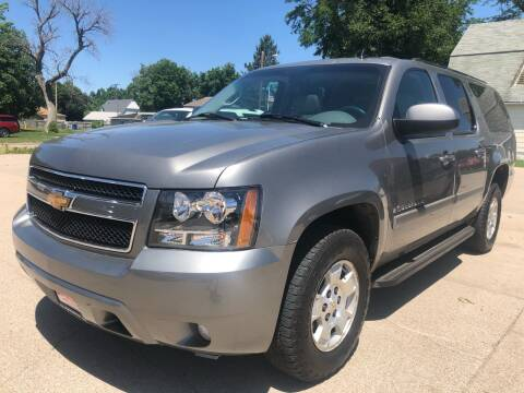 2007 Chevrolet Suburban for sale at Spady Used Cars in Holdrege NE