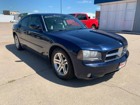 2006 Dodge Charger for sale at Spady Used Cars in Holdrege NE