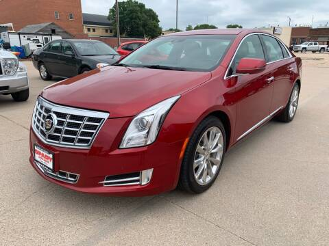 2013 Cadillac XTS for sale at Spady Used Cars in Holdrege NE