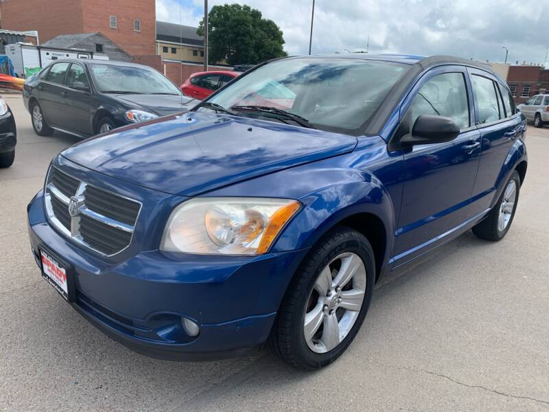 2010 Dodge Caliber for sale at Spady Used Cars in Holdrege NE